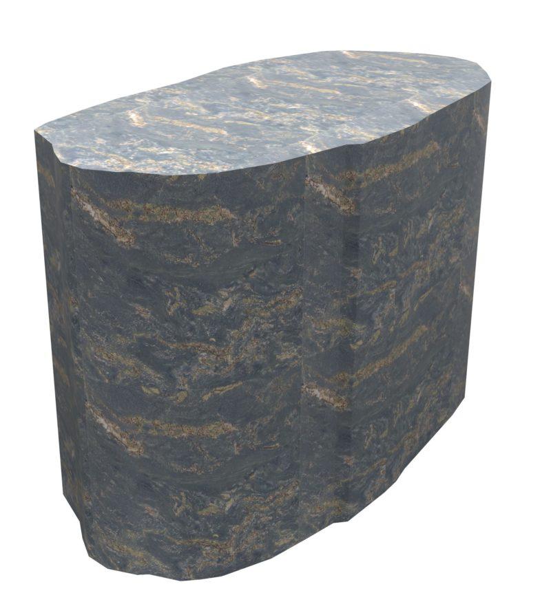 物置台石 画像