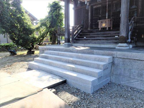 神社リフォーム2 After